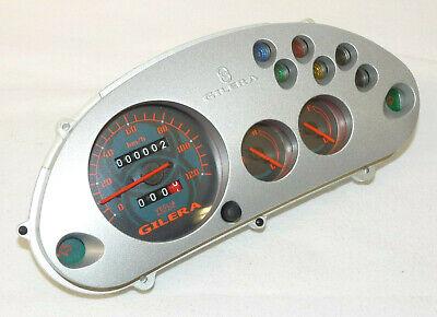 Veglia 60.8136.001.0 Runner 50 Gilera 581055 Tacho Tachometer Cockpit NOS Neu , gebraucht gebraucht kaufen  Seeheim-Jugenheim