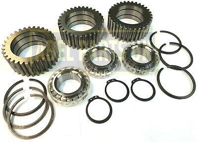 Jcb Parts - Hub Components Part No.44000709 90750600 82100289 22030041