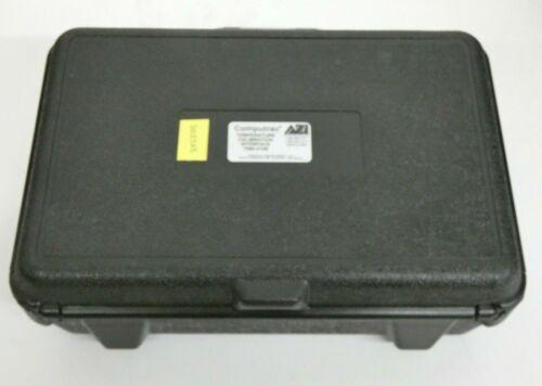 Computrac MAX 4000XL Moisture Analyzer Temperature Calibration Kit Y990-0156