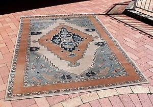 Rug Aztec Pattern Used Iluka Joondalup Area Preview