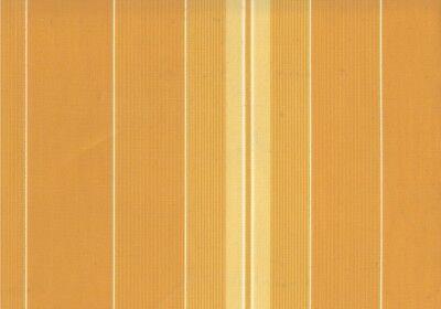Markisenstoff FNM134 gelbtöne Multistreifen