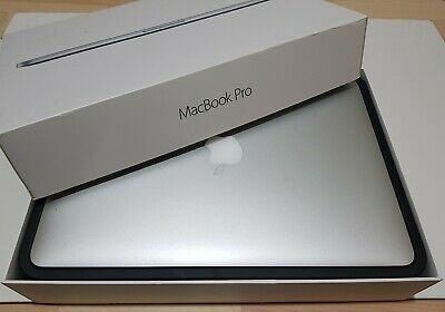 """Apple MacBook Pro Retina 13.3"""" MGX72B/A, 2014 2.6GHz Intel i5 8GB RAM 128GB SSD"""