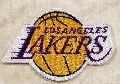 La Lakers Basketball - Los Angeles LA Lakers Gold Basketball 3.25
