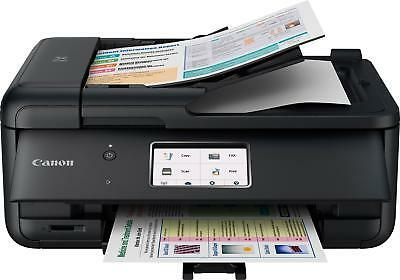 Canon - PIXMA TR8520 Wireless All-In-One Printer - Clouded