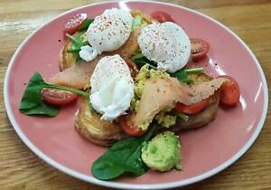 Boutique Cafe in West Perth for Sale
