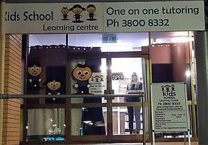 Tuition centre Regents Park Logan Area Preview