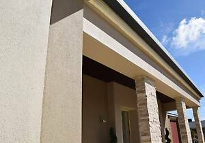 Josh's Rendering, Texture Coating & Solid Plastering Largs North Port Adelaide Area Preview