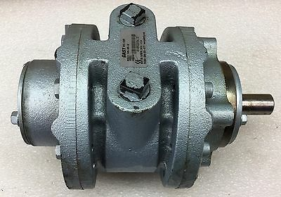 Gast 8am-nrv-5b Lubricated Air Motor 2500 Rpm 12 Npt Port New No Box