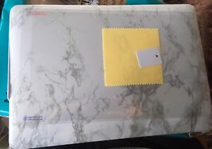 """MacBook Air 13"""" Case and Screen Protector"""
