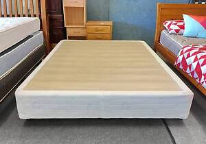 TODAY DELIVERY BEAUTIFUL MODERN Queen Ensemble bed base Belmont Belmont Area Preview