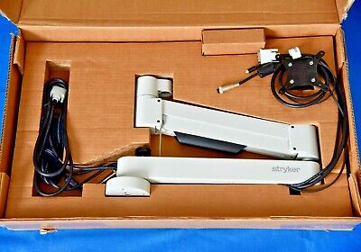 Stryker 240-095-200 Vision Mount Monitor Arm Stand