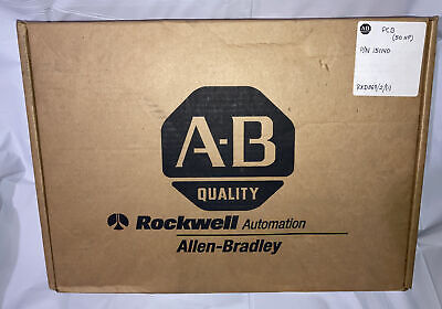 Rockwell Automation Driver Pcb 50 Hp Pn 151140 Allen-bradley
