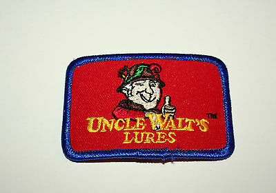 Advertisements - Lure Patch