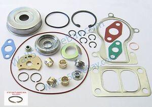 Rebuild kit for Holset HX35 HX35W HY35 HX40 HE351 HE351CW turbocharger  Upgraded