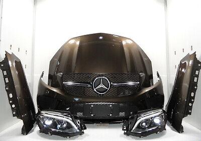 Mercedes GLE W292 C292 Stoßstange Motorhaube Kotflügel Scheinwerfer AMG Styling