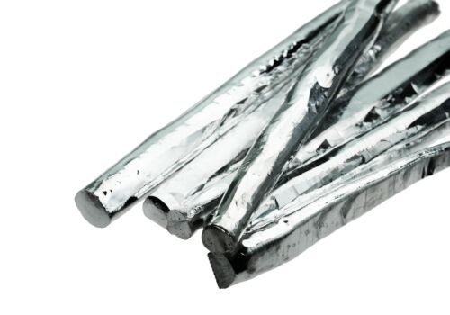 Cadmium Metal 10 Grams 99.999% for Element Collection USA SHIPPING