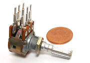 25K Audio Potentiometer