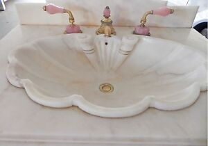 Sherle Wagner Sink Ebay