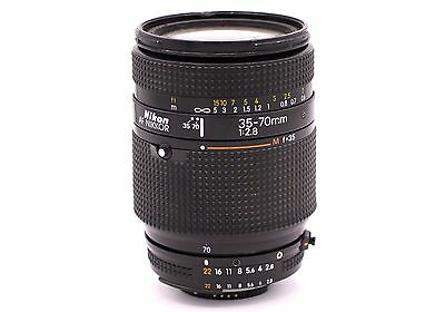 Nikon Zoom-NIKKOR AF 35-70mm f/2.8 Lens for Nikon Digital SLR Cameras