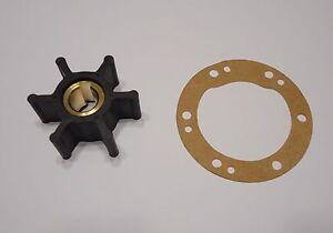Impeller Kit Replaces Yanmar Marine Diesel 124223-42092 3GMF Sierra 18-8950