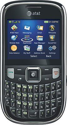 ZTE Z431 Cell Phone QWERTY keyboard Design - GSM Unlocked