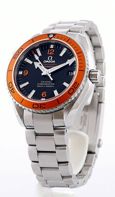 Brand New Omega Seamaster Planet Ocean Men's Luxury Diver Watch 23230422101002