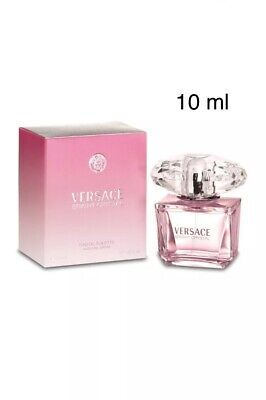 Versace Bright Crystal EDT Women's 10 ml Spray