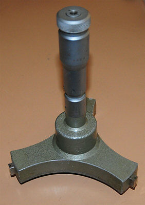 Spi Hole-mike 7 To 8 Inside Diameter Gage