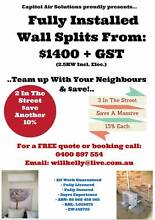 CAPITOL AIR SOLUTIONS Huntingdale Gosnells Area Preview