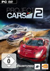 Project Cars 2 (Sony PlayStation 4, 2017)-NEU - Recklinghausen, Deutschland - Project Cars 2 (Sony PlayStation 4, 2017)-NEU - Recklinghausen, Deutschland