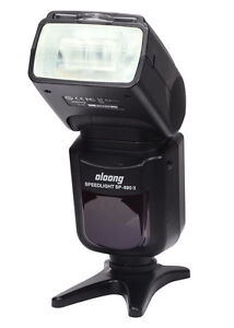 Oloong-SP690II-i-TTL-Auto-Zoom-Flash-Speelite-for-Nikon-DSLR-GN50-Diffuser