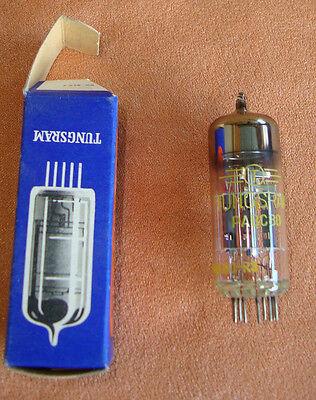 Elektronik Röhre PABC 80 R 3 Elektronenröhre Tungsram  2599