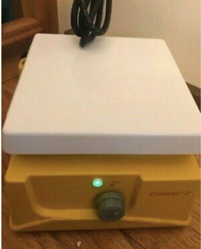 BARNSTEAD THERMOLYNE CIMAREC 2 Magnetic Stirrer S46725