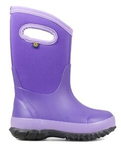 Girls Bogs Winter Boots Size 8.  Brand New!