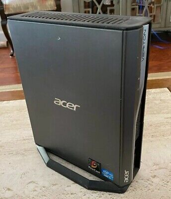Acer Veriton, L4620G, i3-3220 Small Form Factor Computer, 500GB HDD, 4GB RAM
