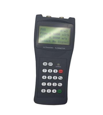 Tds-100h-m2 Transit-time Digital Ultrasonic Flowmeter Tester Dn50-700mm