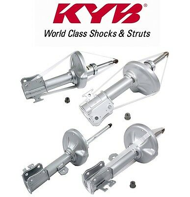 KYB 4 Struts Shocks Suzuki Aerio All 02 03 High Quality