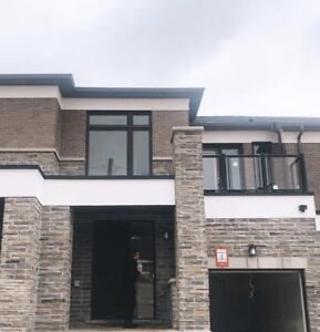 FOR LEASE - Brand New Aurora Modern Townhome