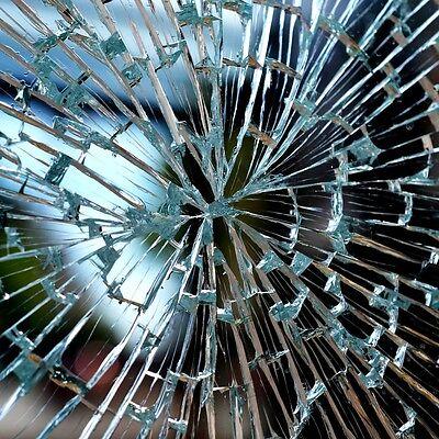 (6,58 €/ m²) Pellicola di sicurezza anti Frammenti per finestra vetro