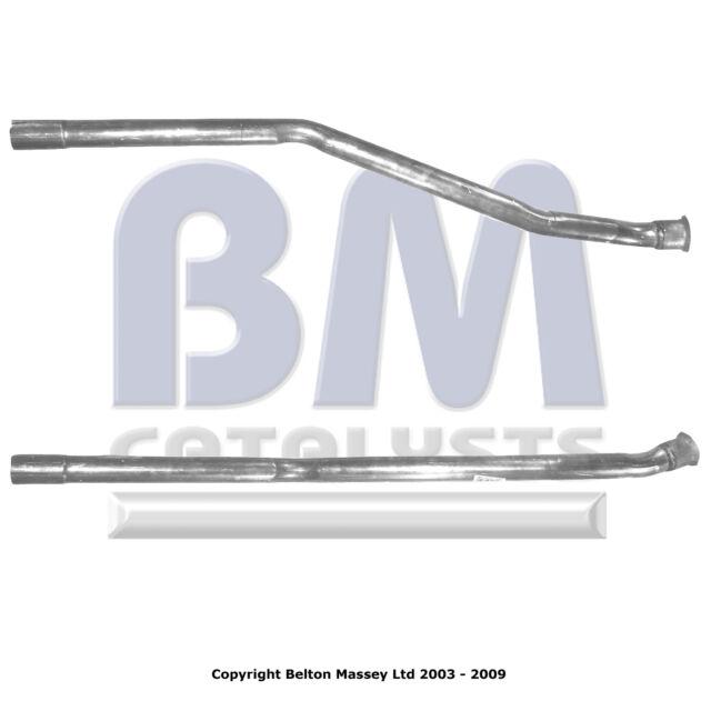 BM Catalysts CITROEN AX Exhaust Connecting Link Pipe 50045 1.0 6/1992-6/1997