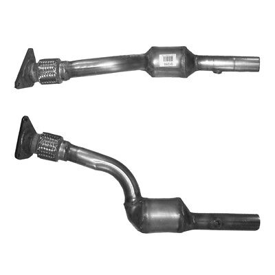 RENAULT SCENIC Catalytic Converter Exhaust Inc Fitting Kit 91255H 1.6 4/2004-onw