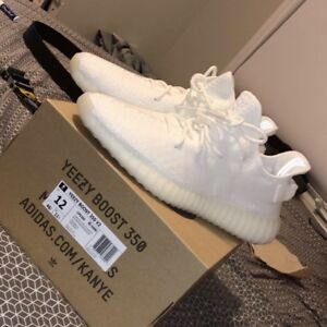 Yeezy Creams Size 12 DS