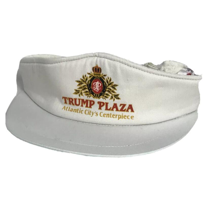 Vintage Trump Plaza Atlantic City