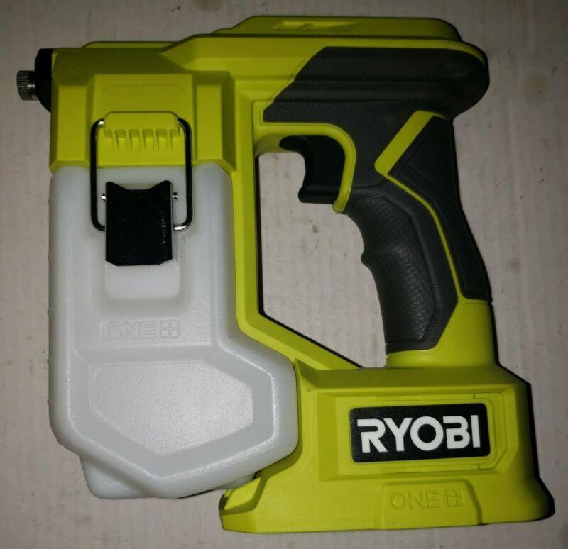Ryobi PSP01B ONE+ 18V Compact Handheld Sprayer. Bare Tool Only