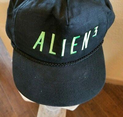 ALIEN 3 HAT video store advertising promo Item