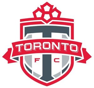 Toronto Fc tickets. Canada day Special