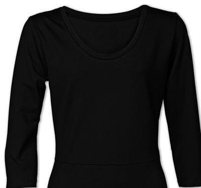 Damen-Kleid  Schwarz Gr.40/42 ()