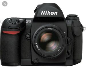 Looking for a Nikon f6