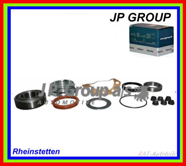 1xJP Radlagersatz HA re/li MERCEDES G-CLASS (W460) G-CLASS (W461) G-CLASS (W463)