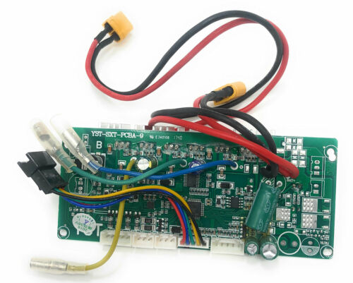 36V PCB control Board For Electric Balancing Scooter YST-SXT-PCBA-9